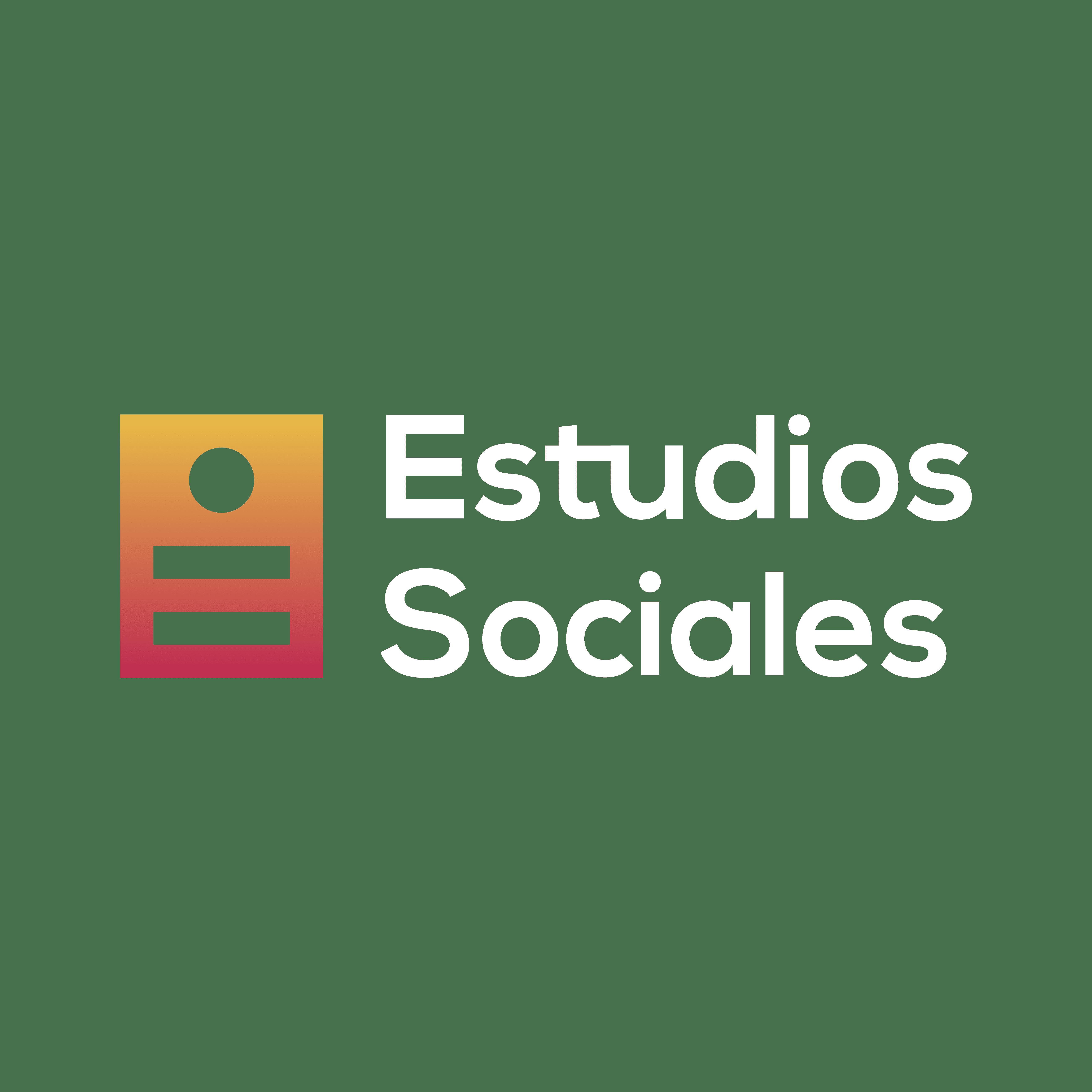 Estudios Sociales GEAS 7